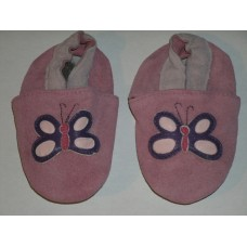 Giggle Life Leather Baby Shoes Butterfly M077