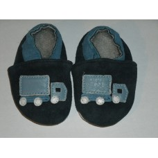Giggle Life Leather Baby Shoes Truck M079