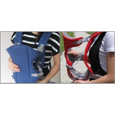 Giggle Life Baby Carrier ( Infant Sling Wrap Backpack )