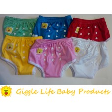Giggle Life Baby Bamboo Training Cloth Diaper Pant