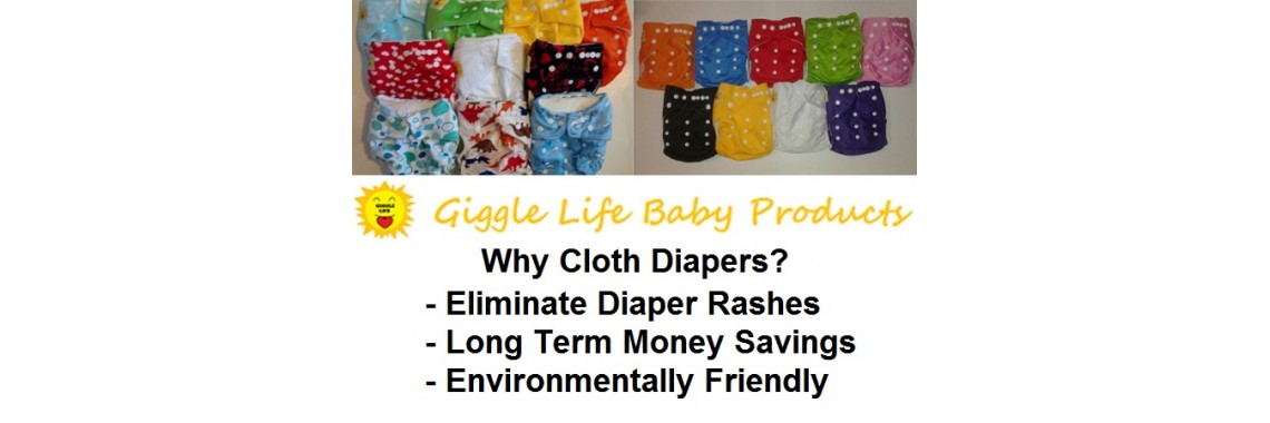 Why Cloth Diapers